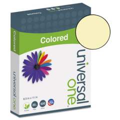 Universal 11201 Deluxe Colored Paper