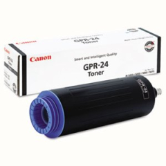 Canon GPR-24 Black Toner Cartridge