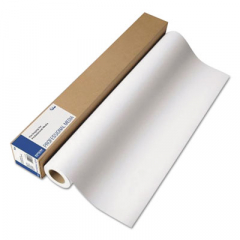 Epson S045585 Professional Media Metallic Glossy Photo Paper Roll