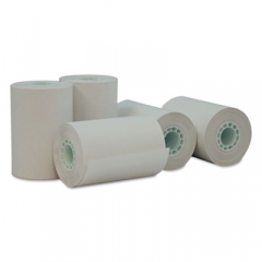 Universal 35766 Deluxe Direct Thermal Printing Paper Rolls