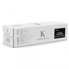 Kyocera TK8727K Black Toner Cartridge