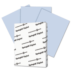 Springhill 057000 Digital Vellum Bristol Color Cover