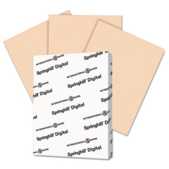 Springhill 058000 Digital Vellum Bristol Color Cover