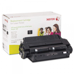 Xerox 006R00929 Replacement High-Yield Toner for C4182X (82X), Black