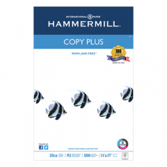 Hammermill 105023 Copy Plus Copy Paper
