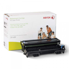 Xerox 006R01422 DR400 Drum Unit, Black