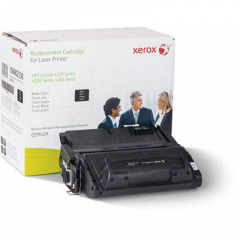 Xerox 106R02338 Replacement Toner for Q5942A (42A), Black