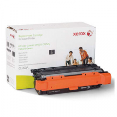 Xerox 106R02185 Replacement Toner for CE260A (647A), Black