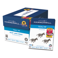 Hammermill 162008 Tidal MP Copy Paper