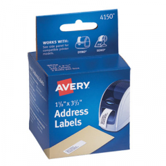 Avery 4150 Labels