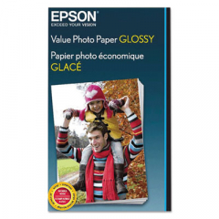 Epson S400033 Value Glossy Photo Paper