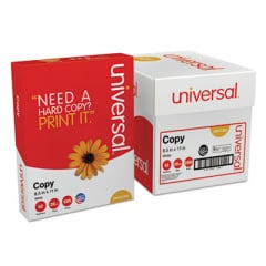 Universal 11289 Copy Paper Convenience Carton