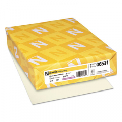 Neenah 06531 CLASSIC Laid Stationery Writing Paper
