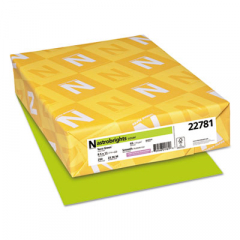 Astrobrights 22781 Color Cardstock