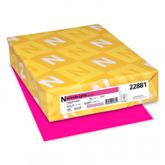 Astrobrights 22881 Color Cardstock