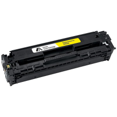 Compatible Canon 118 Yellow Toner Cartridge