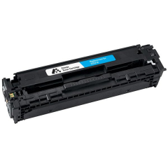 Compatible Canon 118 Cyan Toner Cartridge