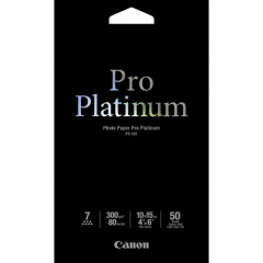 Canon 2768B014 Pro Platinum Photo Paper