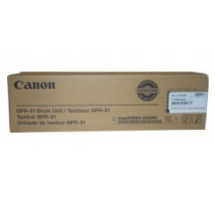 Canon GPR-31 Color Drum Unit
