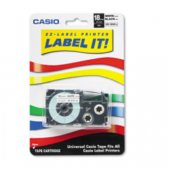 Casio XR18WES Tape Cartridge