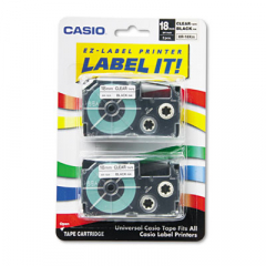 Casio XR18X2S Tape Cartridge