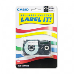 Casio XR24WE Tape Cartridge