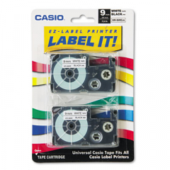 Casio XR9WE2S Tape Cartridge