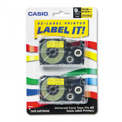 Casio XR9YW2S Tape Cartridge