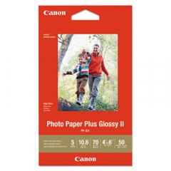 Canon 1432C005 Photo Paper Plus Glossy II