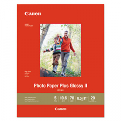 Canon 1432C003 Photo Paper Plus Glossy II