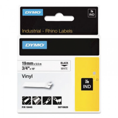 DYMO 18445 Vinyl Labels