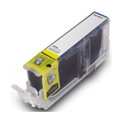 Compatible Canon CLI-221Y Yellow Ink Tank (2949B001)
