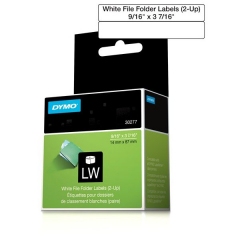 Dymo 30277 File Folder Labels
