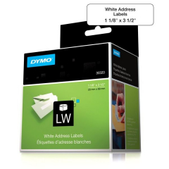 Dymo 30320 Address Labels