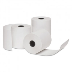 Universal 35774 Deluxe Direct Thermal Printing Paper Rolls