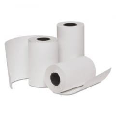 Universal 35775 Deluxe Direct Thermal Printing Paper Rolls