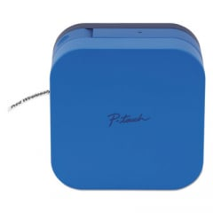 Brother P-touch CUBE, Blue