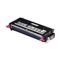 Compatible Dell 310-8399 Magenta High Yield Toner Cartridge