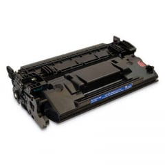 Troy 0281675500 87A MICR Toner, Alternative for HP CF287A, Black
