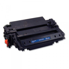 Troy 0281134500 11X High-Yield MICR Toner Secure, Alternative for HP Q6511X, Black