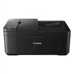 Canon PIXMA TR4520 Wireless Office All-In-One Printer, Copy/Fax/Print/Scan (2984C002)