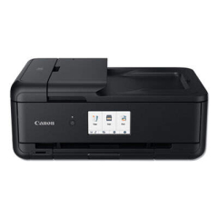 Canon PIXMA TS9520 Wireless Inkjet All-In-One Printer, Copy/Print/Scan (2988C002)
