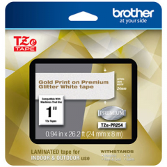 Brother TZEPR254 Tape