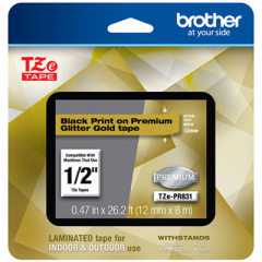 Brother TZEPR831 Tape