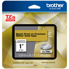 Brother TZEPR851 Tape