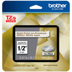 Brother TZEPR234 Tape