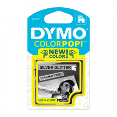 DYMO 2056085 COLORPOP! Label Maker Tape