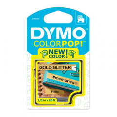 DYMO 2056090 COLORPOP! Label Maker Tape
