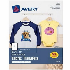 Avery 3279 Labels