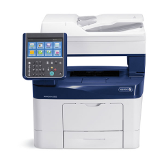 Xerox WorkCentre 3655iX
